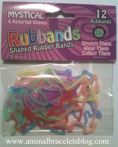 Mystical-rubbands-pack