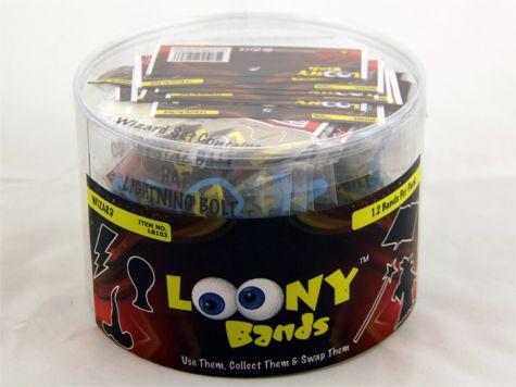 Loony-bands-wizard-display