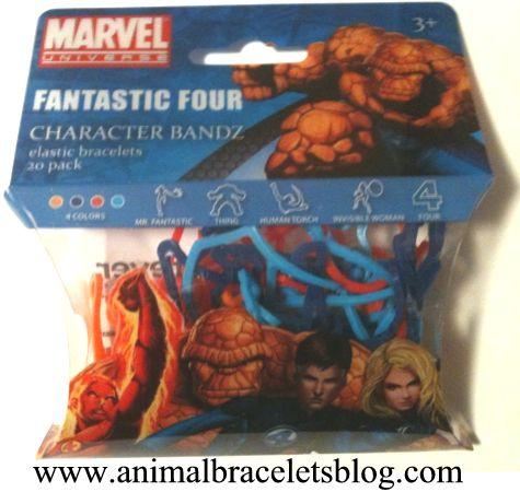 Fantastic-four-bandz-pack