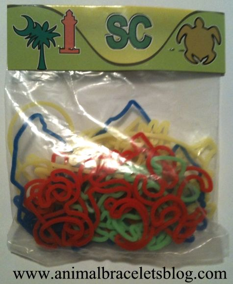 South-carolina-rubber-bands-pack