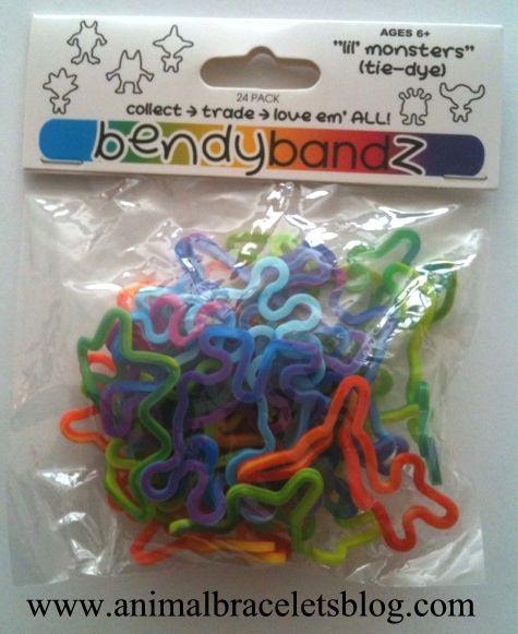 Bendy-bandz-lil-monsters