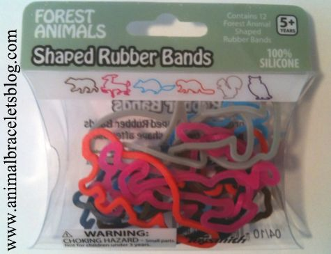 Forest-animals-shaped-rubber-bands-pack