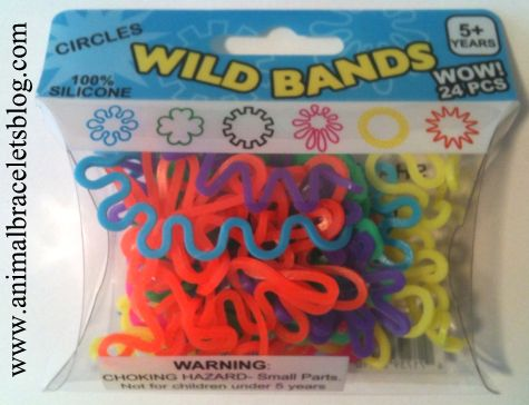 Wild-bands-circles-pack