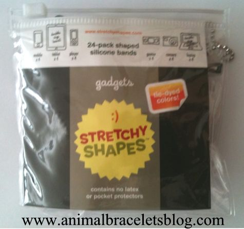 Stretchy-shapes-gadgets-pack