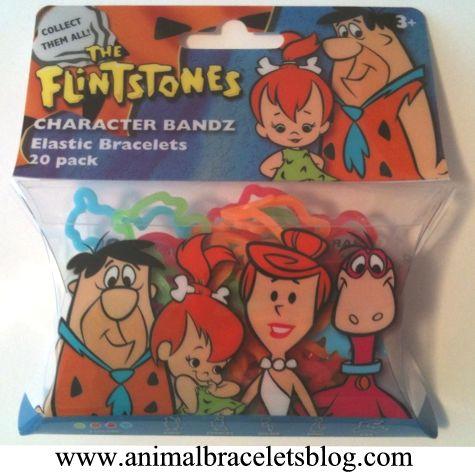 Flintstones-bandz-pack