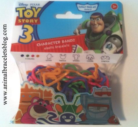 Toy-story-series-3-bandz-pack