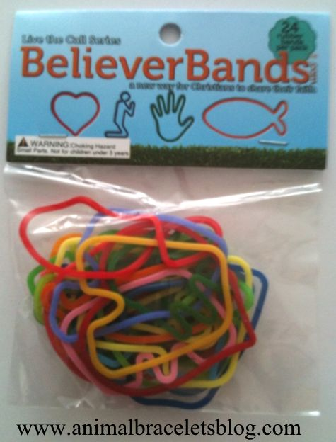 Believer-bands-live-the-call-pack