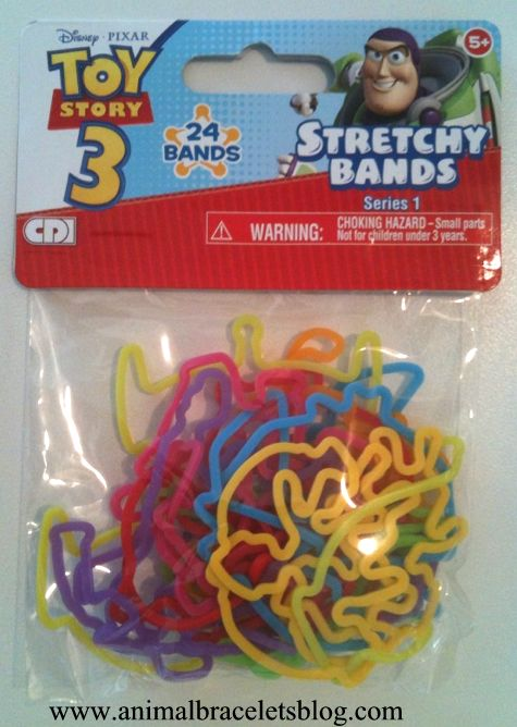 Stretchy-bands-toy-story-3-pack