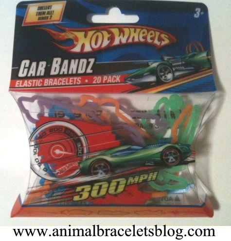 Hot-wheels-bandz-series-2-pack