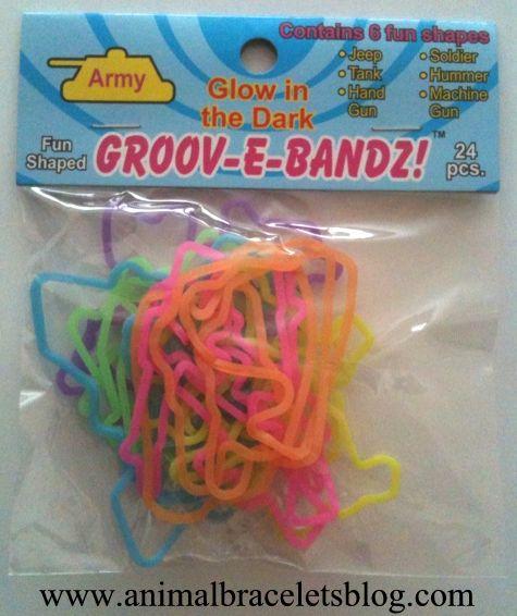 Groovebandz-army-pack