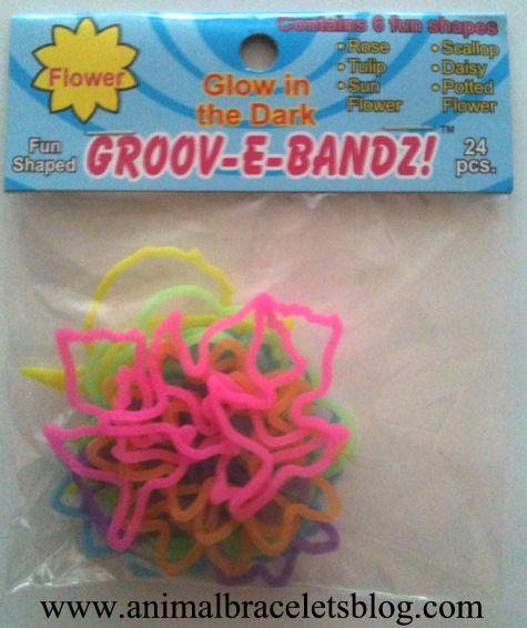 Groovebandz-flower-pack