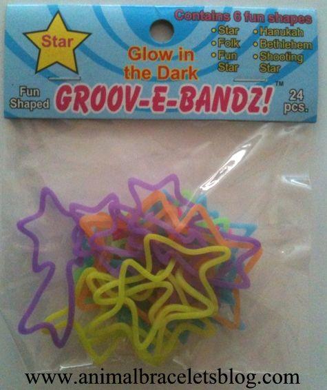 Groovebandz-star-pack