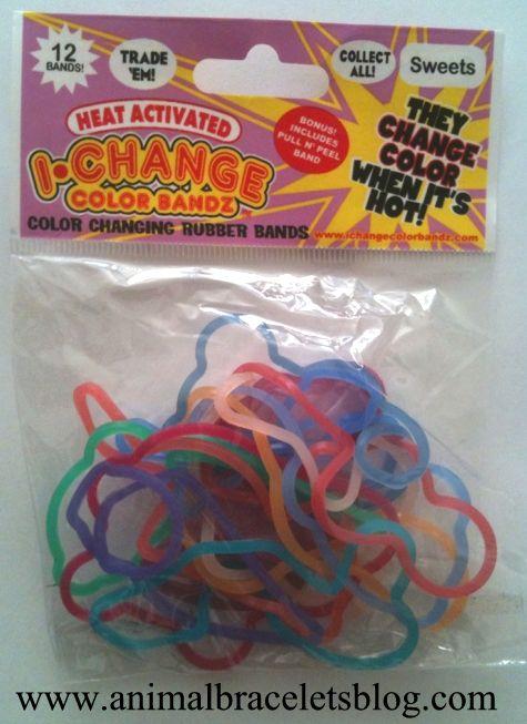 Ichangecolorbandz-sweets-pack
