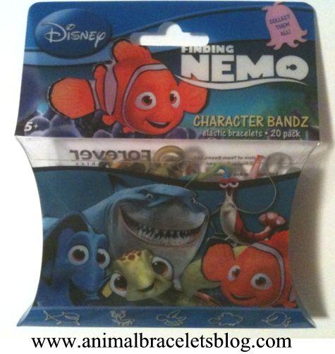 Finding-nemo-bandz-pack