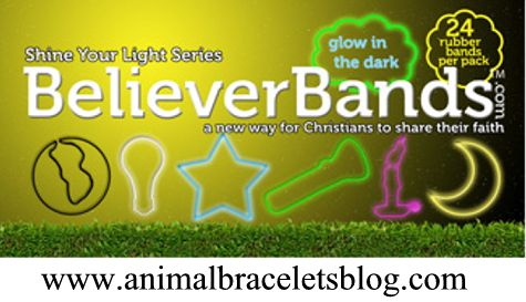 Believer-bands-shine-your-light-series