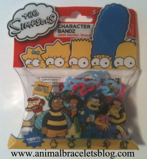 The-simpsons-series-6-pack