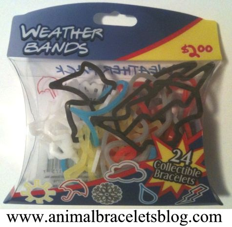 Weather-bands-pack