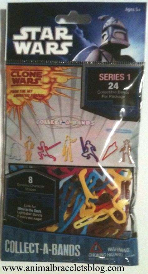 Star-wars-bandz-series-1-pack