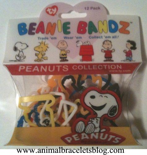 Beanie-bandz-peanuts-pack