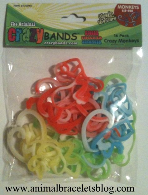 Crazy-bands-monkeys-packs
