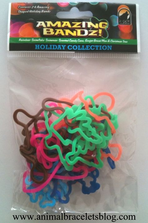 Amazing-bandz-holiday-collection-pack