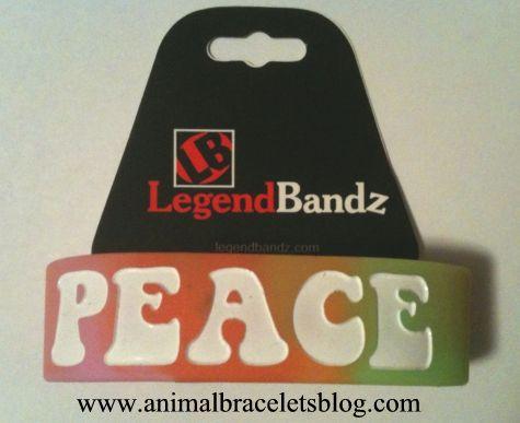 Peace-band