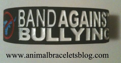 Band-against-bullying