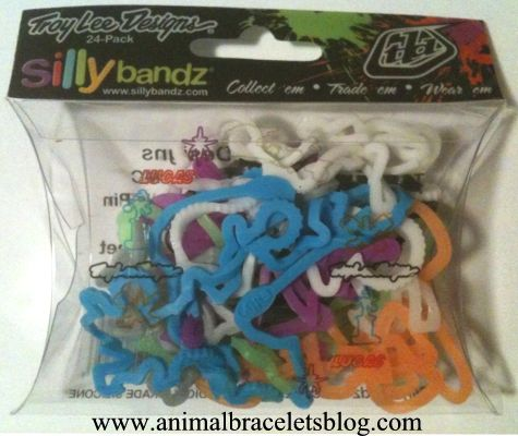 Troy-lee-designs-silly-bandz-pack