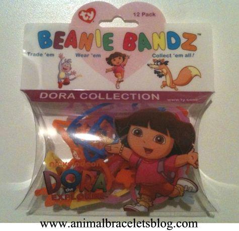 Dora-beanie-bandz-pack