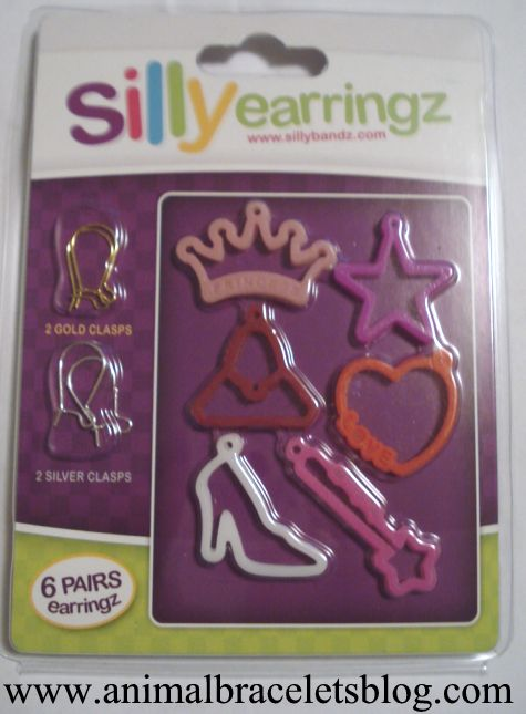 Silly-earringz-pack