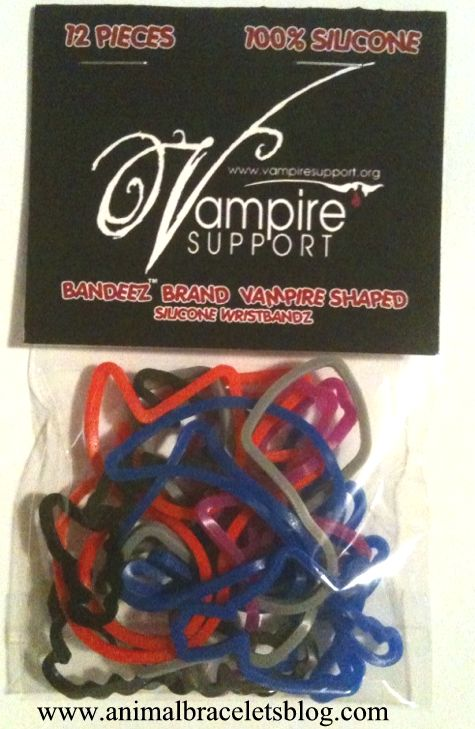 Vampire-support-bandeez-pack