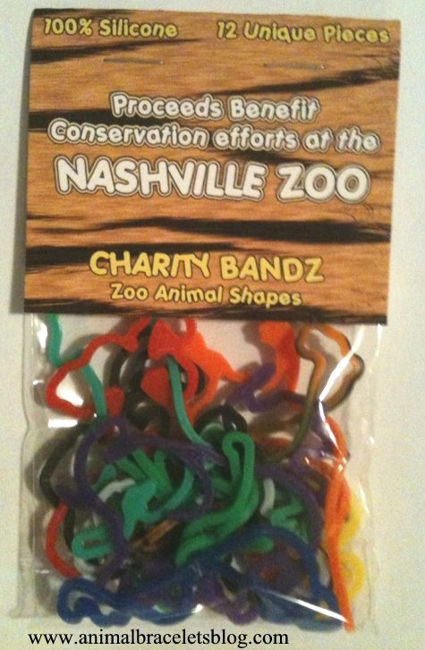 Nashville-zoo-charity-bandz-pack