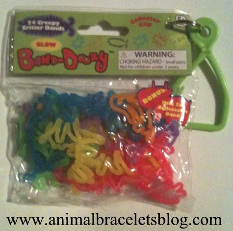 Creepy-critter-band-doozy-pack