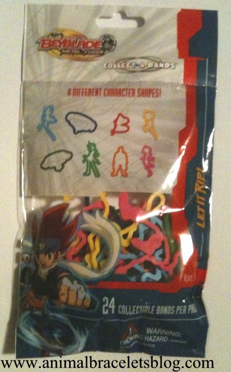 Beyblade-collectabands-pack