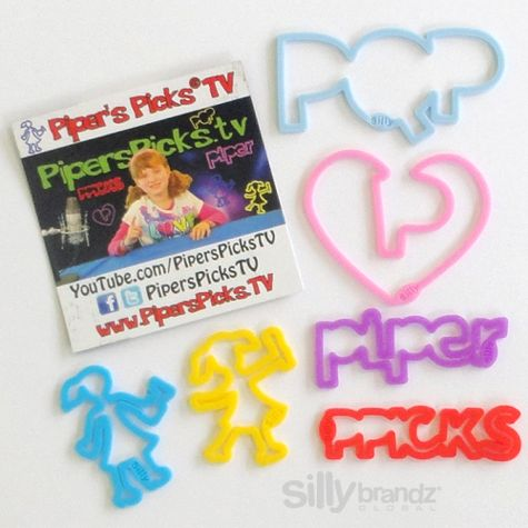 Pipers-picks-silly-bandz