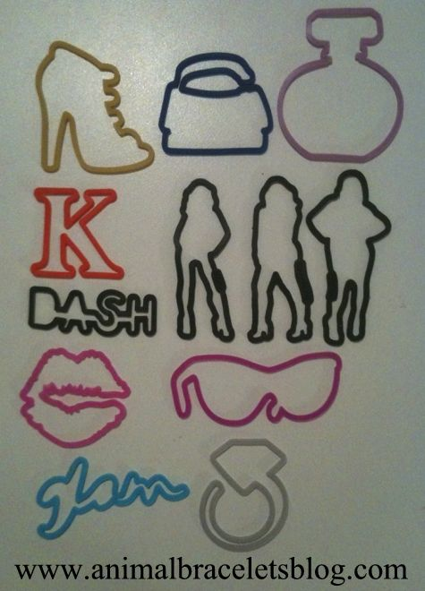 Kardashian-silly-bandz-photo